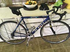 De ROSA Planet Italian Road Bike,7003 Dedaccia,Time,Mavic Cosmos,Dura-Ace,Deda