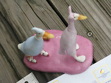 "Greenwich Workshop ""BEDTIME BUDDIES""  Will Bullas SOLD OUT Open Ed Porcelain NIB"