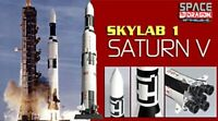 Dragon Models #56216 1:400 Saturn V Skylab 1 Diecast Model