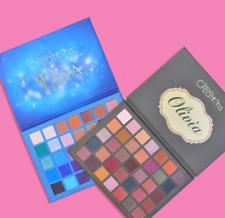 Beauty Creations 35 Color Eye Shadow Palette - Elsa & Olivia Set!