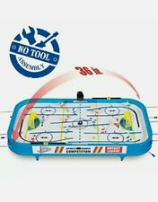 """New listing MD Sports Portable Rod Stick Hockey Table Top Game 36"""" Lightweight Gift Kids Fun"""