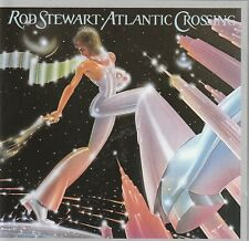 Rod Stewart ‎– Atlantic Crossing CD remastered