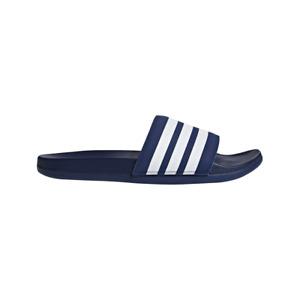Adidas Adilette Comfort, Mens. navy/white.
