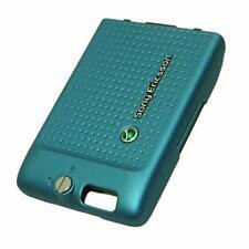 Echte original Akku Backcover für Sony Ericsson c702 Ning-Cyan