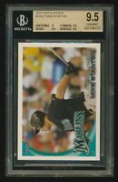 Mike GIANCARLO STANTON 2010 Topps Update RC #US-327 BGS 9.5 GEM MINT NY Yankees