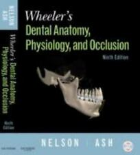 Wheeler's Dental Anatomy, Physiology and Occlusion by Stanley J. Nelson (2009, …