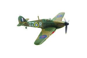 Hawker Hurricane Mk1 Corgi Aviation Archive AA27601 Ex Display