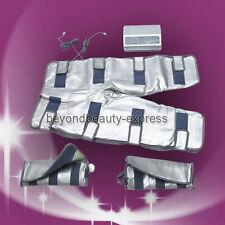 Infrared Sauna Heat Fitness Healthy Detox Slim Body Shaping Wrap System Machine