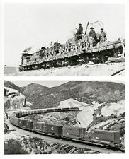 Contrast- Goodson Union Pacific Original Line Us Modern