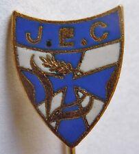 Politique-Insigne de la JEC - 1940 Jeunesse Etudiante Chrétienne authentique