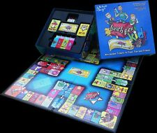 LunchBox Kids Health & Fitness Board Game