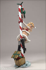 McFarlane: Monster Series Twisted Christmas - Mrs. Claus