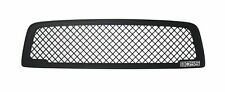 Putco Boss Grille Black Powder Coated for Dodge Ram 2500 / 3500 270521B