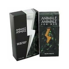 ANIMALE ANIMALE by Parlux * Cologne for Men * 3.3 / 3.4 oz * BRAND NEW IN BOX