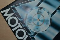 "COMMODORES      EASY      7"" SINGLE    MOTOWN RECORDS    TMG 1073   1977"