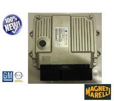 MOTORE dispositivo di controllo ECU OPEL ASTRA H 1.3 CDTI z13dth mjd602.aa 55573956 QN NUOVO