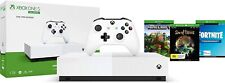 Xbox One S All-Digital Edition 2.0 1TB Console - White (NJP-00071)