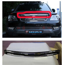 KIA 08 ~ 14 Borrego : Mohave Genuine Radiator Front Upper Part Grill