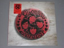 THE MONKEES  Forever LP  (14 of their Biggest Hits)  New Sealed Vinyl