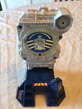 VINTAGE 1986 Mattel CAPTAIN POWER Power On Energizer Action Figure Toy (B)