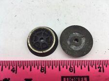 Lionel Part ~plain steel rim wheel