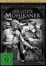 Der letzte Mohikaner - Classic Edition - DVD - s/w -    NEU
