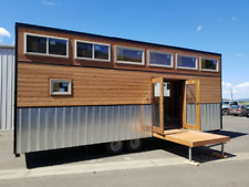 Tiny House- Custom Tiny Homes on Wheels, Any Size, Nationwide delivery!