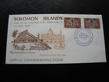 SALOMON - enveloppe 9/5/1984 (B5)