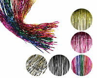 Metallic Fringe Curtains Photo Booth Tinsel Backdrop Party Decoration