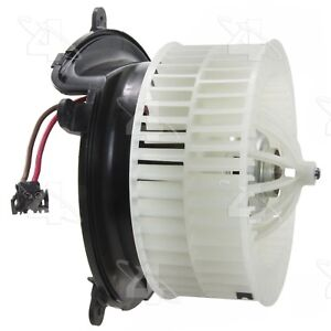 For BMW E65 E66 750i 760i HVAC Blower Motor Four Seasons 75033