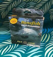 RIO Bonefish Precise Presentations WF-6-F