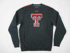 Under Armour Texas Tech Red Raiders - Men's Sweatshirt (S) Used