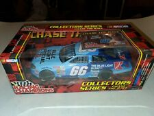 Racing Champions 1/24  Chase the Race Kmart Blue Light Todd Bodine #66 Die-Cast