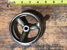 New listing Atlas Craftsman Lathe Handwheel 9-22