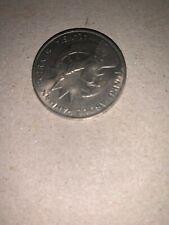 malaysia 1957-1982 RM1 coin Tunku Abdul Rahman Putra 25th anniversary merdeka