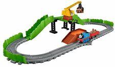 Thomas & Friends Adventures Reg & The Scrapyard Train Playset