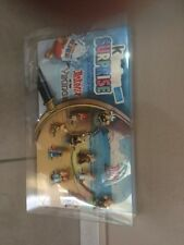 Rare présentoir Figurine Asterix Et Les Vikings Kinder