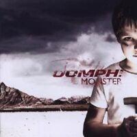 """OOMPH! """"MONSTER"""" CD 13 TRACKS NEW"""