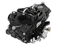 Holley 4150 Double Pumper Carb Fuel Line 8 AN Black 30R9 E85 Ethanol Alcohol