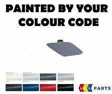 BMW NEW OEM E89 REAR BUMPER TOW HOOK EYE COVER PAINTED BY YOUR COLOUR CODE