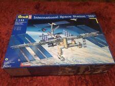 Internationale Space Station ISS Revell 1:144 NEU!!!!!!!!!!!!!!!!!!!!!!!!!!!!!!!