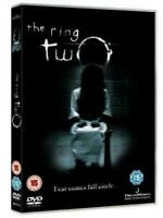 The Ring Two (DVD 2005) Naomi Watts