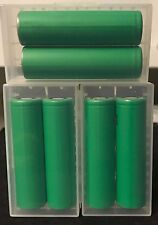 "Brand New ""6"" Sony US18650GS 2200mah 3.7V Li-Ion Rechargeable Battery 18650"