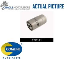 NEW COMLINE ENGINE FUEL FILTER GENUINE OE QUALITY EFF141