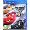 Cars 3: Driven to Win Video Game For Sony PS4 Games Console Sealed Brand New