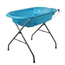 Dream On Me Baby Bather Bath Tub Stand, Grey