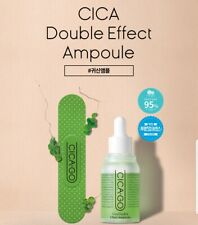 isoi CICAGO DOUBLE EFFECT AMPOULE 30ml - SENSITIVE & DAMAGED SKIN