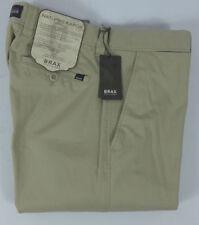BRAX Herrenhosen im Chinos-Stil mit normaler Größe
