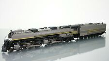 Broadway Limited (Museum ver.) Challenger Union Pacific DCC w/Paragon 3 HO scale
