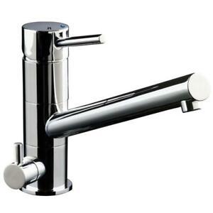 Aquaport WELS 4 Star Filtered Water Sink Mixer Tap (AQP-TAP-3M)